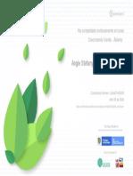 crecimiento verde DNP