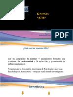 Explicación Normas APA  (1)