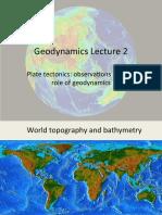 Lecture2_Tectonics