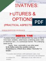 Iif Derivative