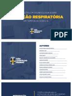 E-BOOK SOBRE EPR - Odontologia