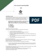 ESTUDIO DE CASO RAZONAMIENTO CUANTITATIVO