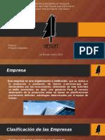 MODELO DE EMPRESA.ppt