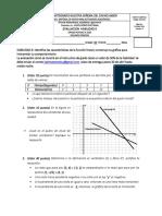 Evaluación 9 A HAB 6