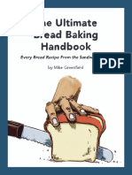Ultimate Bread Baking Handbook