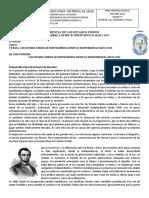 GUIA  HISTORIA  8°  FERNANDO  5