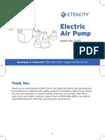 EMSEAA19E_Etekcity Air Pump EAP1 Manual.pdf