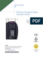 Manual multilin 369