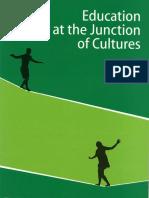 Education at the Junction of Cultures Kowzan Prusinowska Przyborowska Zielinska