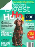 Reader's Digest 2010