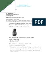 Khemik boquillas ULM + filtro + bomba Abr14