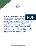 OACI SMS Nota 02-B (R13-A)