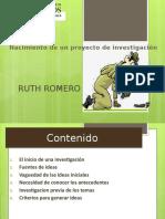 2 EL NACIMIENTO DE UN PROYECTO DE INVESTIGACION.pptx