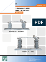 Catalogo Seccionadores Disico - Fuerte.pdf