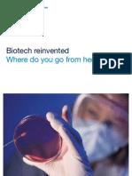 Biotech Reinvented[1]
