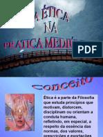 FEB - A Etica na Prática Mediúnica