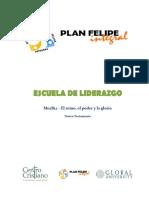 EL REINO, EL PODER Y LA GLORIA_LECCIÓN 1 Y 2