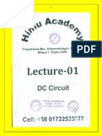 DC Circuit Lecture-01 by Himu Academy.pdf