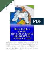 365 QUEJÍOS (231) – EL AÑO DE LA IZQUIERDA MARCIANA.docx