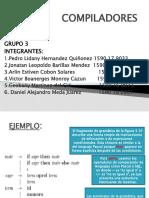 CAPITULO 3 INCISO 3.4 Y 3.5