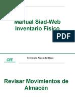 07-InventarioFisico SIAS CFE