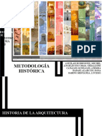 Metodología Grupo 02 - grupo 3 historia 2