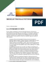 Apuntes BIOELECTROMAGNETISMO -1 -2010