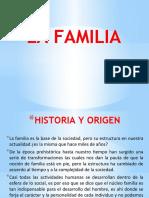 16 - La Familia