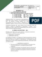 5A_ TALLER _ 2 DE REFUERZO DE L y P COMPETENCIA VALORATIVA Y TEXTUAL GRADO QUINTO 2020 MARISELA