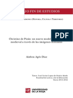 CHRISTINE DE PIZAN MODELO DE MUJER MEDIOVAL.pdf