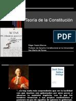 386650714 PPT Carpio Teoria de La Constitucion Ppt
