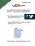 Mecánica de Fluidos I - Práctica - Módulo 3