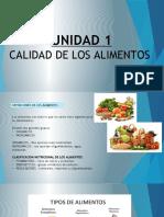 UNIDAD 1 DEFINICION DE ALIMENTOS TERMINADO.pptx