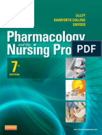 Linda Lane Lilley, Shelly Rainforth Collins, Julie S. Snyder, Diane Savoca - Pharmacology and the Nursing Process-Mosby (2014).pdf