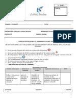 Examen final, Filosofía 10, Primer período..docx