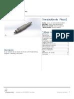 Pieza2-Análisis estático 2-1