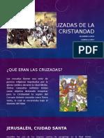 Cruzadas de la cristiandad.pptx