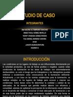 DIAPOSITIVAS ESTUDIO DE CASO