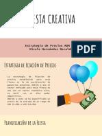 Fiesta Creativa