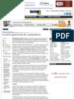 """MundoOfertas Muestras Gratis en Tormo  """"La nueva generación de consumidores"""" 13dic10"""