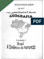 CMRJ Apostila de Geografia p1