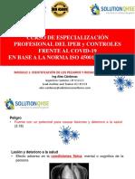 CURSO DE ACTUALIZACIÓN PROFESIONAL DEL IPER Y CONTROLES FRENTE A LA PANDEMIA COVID19-MODULO1-PELIGROS BIOLOGICOS.pdf