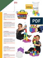 Catálogo don pipo 2010-2011 - Construcciones