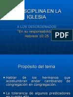 Sermon ppt DISCIPLINA BIBLICA.Chavez Torres.ppt