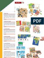 Catálogo don pipo 2010-2011 - Juegos para aprender y descubrir