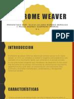 Síndrome weaver.pptx