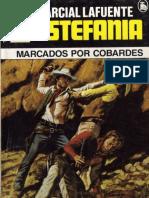 Marcados por cobardes - Marcial Lafuente Estefania (9)