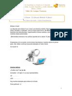 Notes Classe 12 (douze) Module II (deux).pdf
