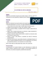 Clase 09 CyT, Mapeo e Informe.pdf