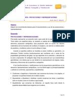 Clase 03 CyT, Proyecciones.pdf